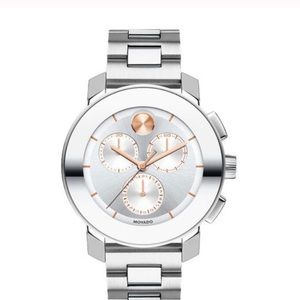Movado nope Chronograph Watch Model: 3600356